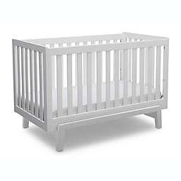 Delta Children Aster 3-in-1 Convertible Crib in White