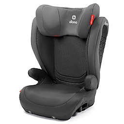 Diono® Monterey® 4DXT Expandable Booster Seat in Dark Grey