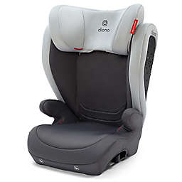 Diono® Monterey® 4DXT Expandable Booster Seat in Oyster Grey