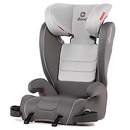 Diono® Monterey XT LATCH Booster Seat in Dark Grey