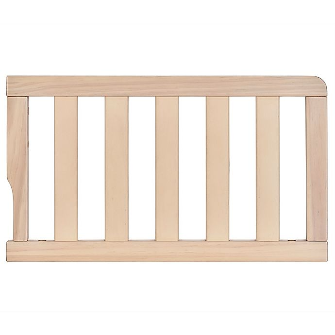 Alternate image 1 for Dream On Me Universal Convertible Crib Toddler Guard Rail