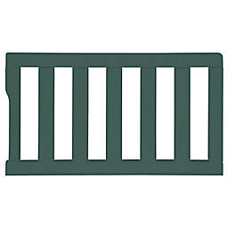 Dream On Me Universal Convertible Crib Toddler Guard Rail in Olive