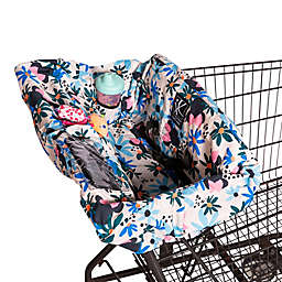 Disney Baby Shopping Cart and High Chair Cover