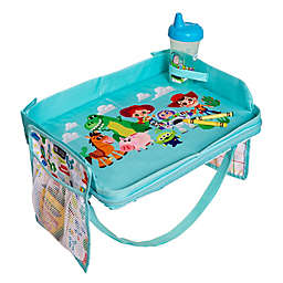 Disney Baby Toy Story 3-in-1 Travel Tray & Tablet Holder