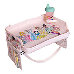 Disney Baby Princess 3-in-1 Travel Tray & Tablet Holder
