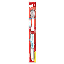 Harmon® Face Values™ Orbit Medium Toothbrush