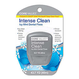 Harmon® Face Values™ Intense Clean 43.7 Yards Icy Mint Floss