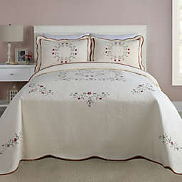 Angela King Bedspread
