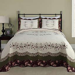 Brooke King Bedspread