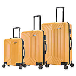 DUKAP® STRATOS Hardside Spinner Luggage Collection