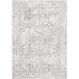 nuLOOM Bodrum Vintage Odell 5-Foot x 5-Foot 7-Inch Area Rug in Ivory