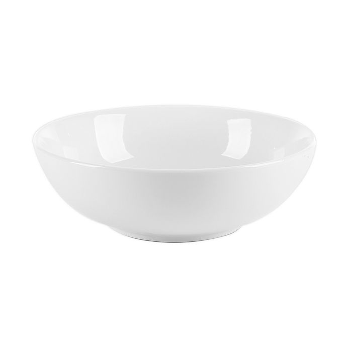 Alternate image 1 for Our Table™ Simply White Coupe Serving Bowl