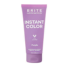 Brite 3.38 fl. oz. Instant Color Purple Hair Color