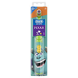 Oral-B® Kid's Battery Powered Toothbrush in Disney's Pixar Cars