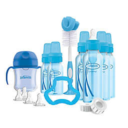 Dr. Brown's® 15-Piece Natural Flow Narrow Baby Bottle Gift Set
