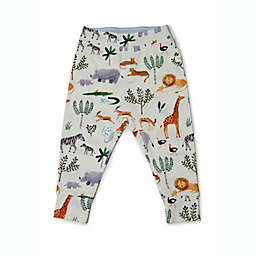 Loulou Lollipop Size 18-24M Pant in Safari Jungle