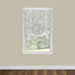 Heritage Lace® English Ivy 63-Inch Drape Shade Panel (Single)