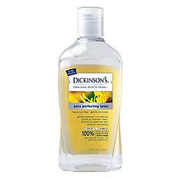 Dickinson's® 16 fl. oz. Fragrance Free Pore Perfecting Toner
