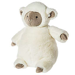 Mary Meyer Luxey Lamb Soft Toy in White