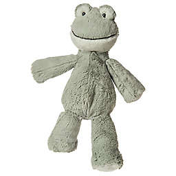 Mary Meyer® Marshmallow Zoo Frog Plush Toy in Green