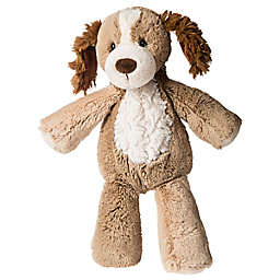 Mary Meyer® Marshmallow Zoo Puppy Plush Toy in Tan