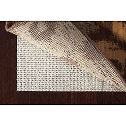 """Nourison Shiftloc Non-Skid 2'6"""" x 4'2"""" Rug Pad in Ivory"""