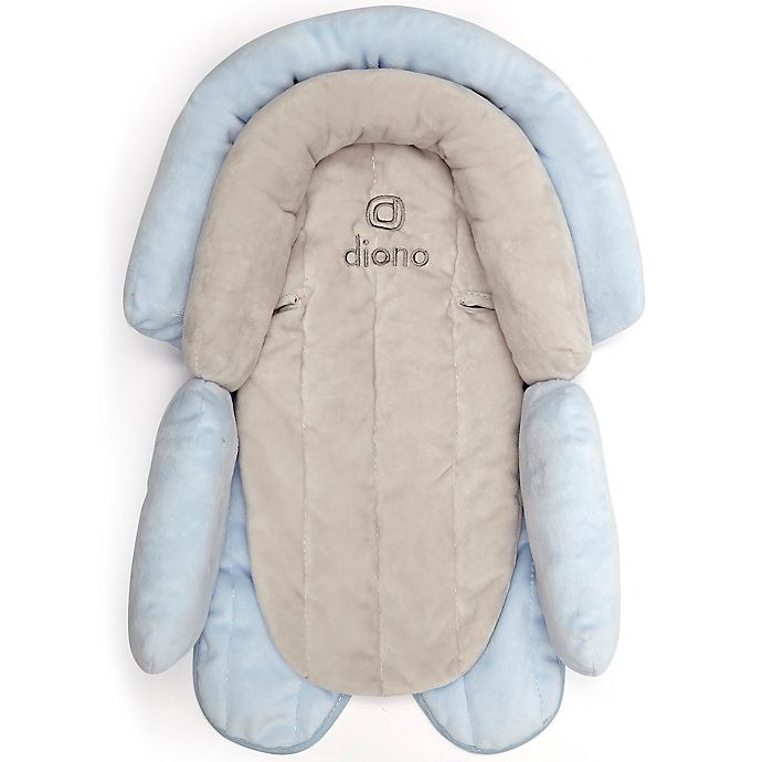 Alternate image 1 for Diono® cuddle soft™ 2-in-1 Infant Head Support