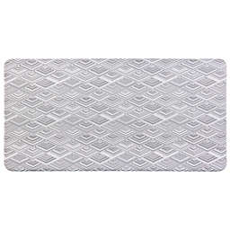 Our Table™ Woven Diamond 20-Inch x 36-Inch Anti-Fatigue Kitchen Mat
