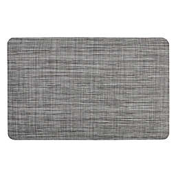 Our Table™ Woven Air 20-Inch x 32-Inch Anti-Fatigue Kitchen Mat in Grey/Multi