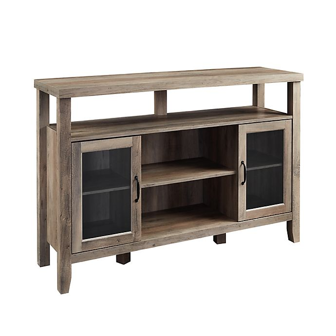 Alternate image 1 for Forest Gate™ Lucas 52-Inch Console Table