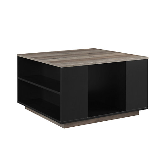 Alternate image 1 for Forest Gate Media Storage Coffee Table