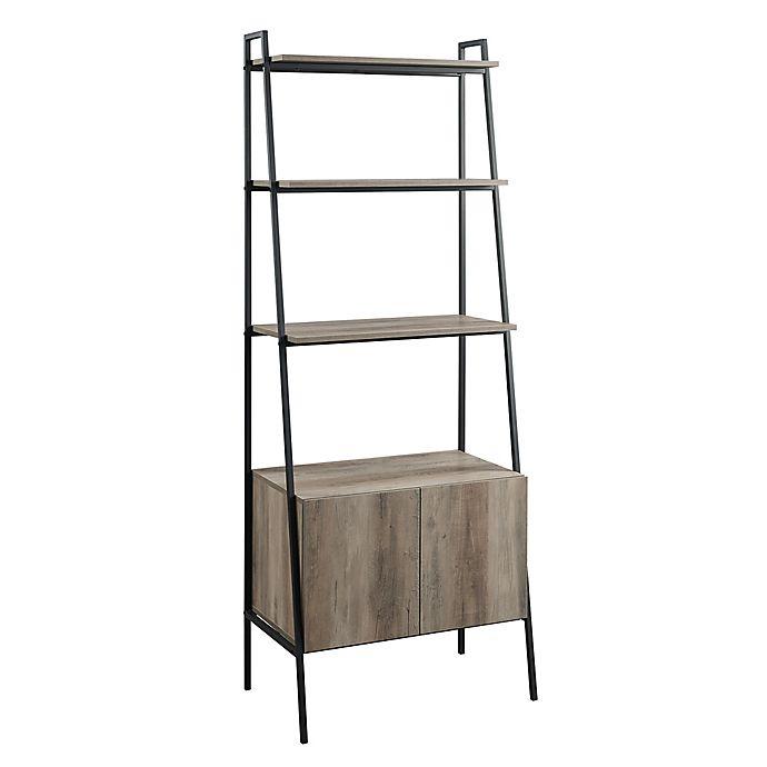 Alternate image 1 for Forest Gate™ Ranger 72-Inch Ladder Bookcase