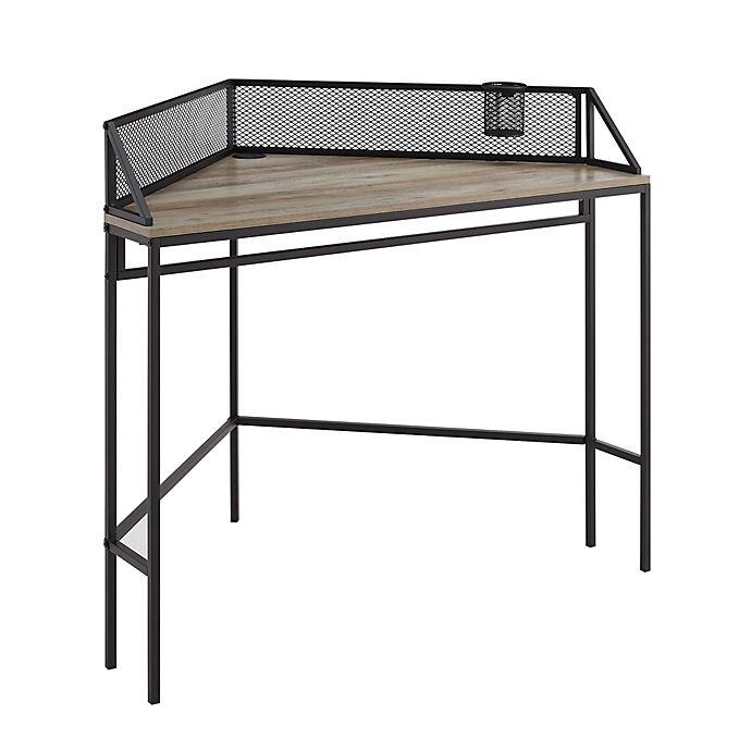 Alternate image 1 for Forest Gate™ Sage Corner Desk