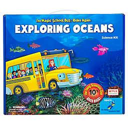 The Magic School Bus Exploring Oceans Science Kit