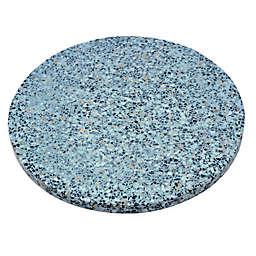 Jodhpuri™ Inc. Terrazzo Stone 12-inch Lazy Susan