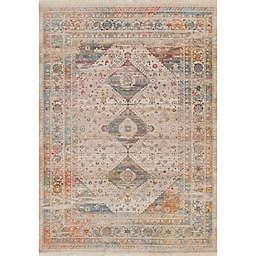 Momeni Izmir Multicolor Area Rug
