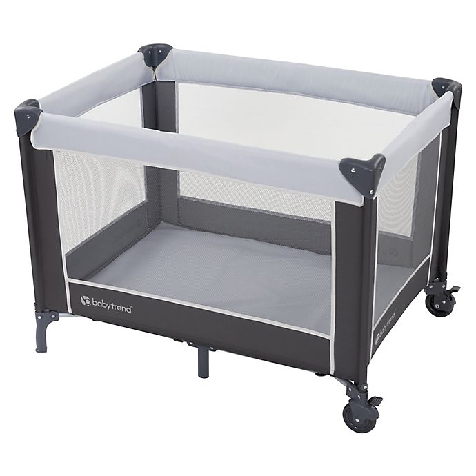 Alternate image 1 for Baby Trend® Portable Playard