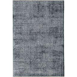 Rugs America Iggi Wicked Chill 5' x 7' Area Rug in Grey