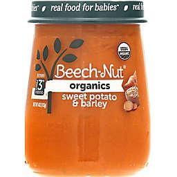 Beech-Nut® Organic 4 oz. Stage 3 Sweet Potato & Barley Baby Food
