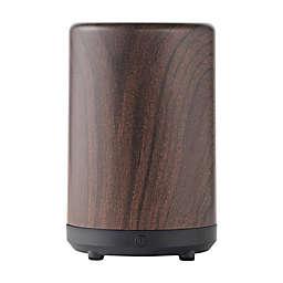SpaRoom® HerbalAir Essential Oil Diffuser in Walnut Wood