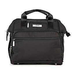 Ju-Ju-Be® Dr. B.F.F Diaper Bag in Midnight Basketweave