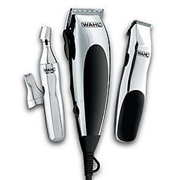 Wahl® Signature Series 30-Piece Home Barber Kit