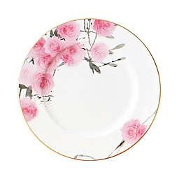 Noritake® Yae Dinner Plates in White/Pink (Set of 4)