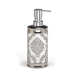 Moda Damask Ceramic Lotion Pump