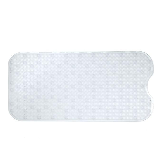 Alternate image 1 for SlipX Solutions® Prism Bath Mat 15.5\