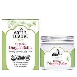 Earth Mama 2 oz. Organic Diaper Balm