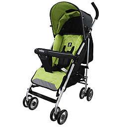 Evezo Travis Luxury Lightweight Umbrella Stroller in Green