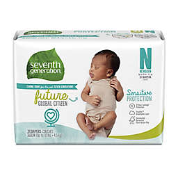 Seventh Generation™ Free and Clear Diaper Collection