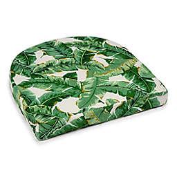 W Home™ Palm Wicker Chair Cushion