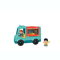 Fisher-Price® Little People® Serve It Up Food Truck